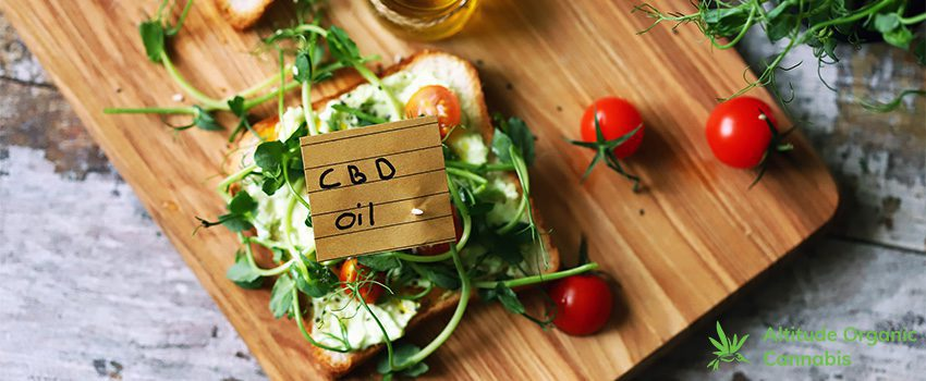 A Quick Guide to Creating Your Gourmet CBD Edibles