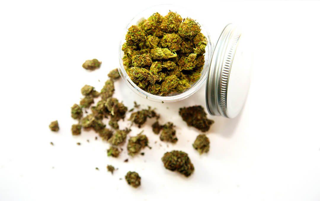 AOC Pre Order Cannabis