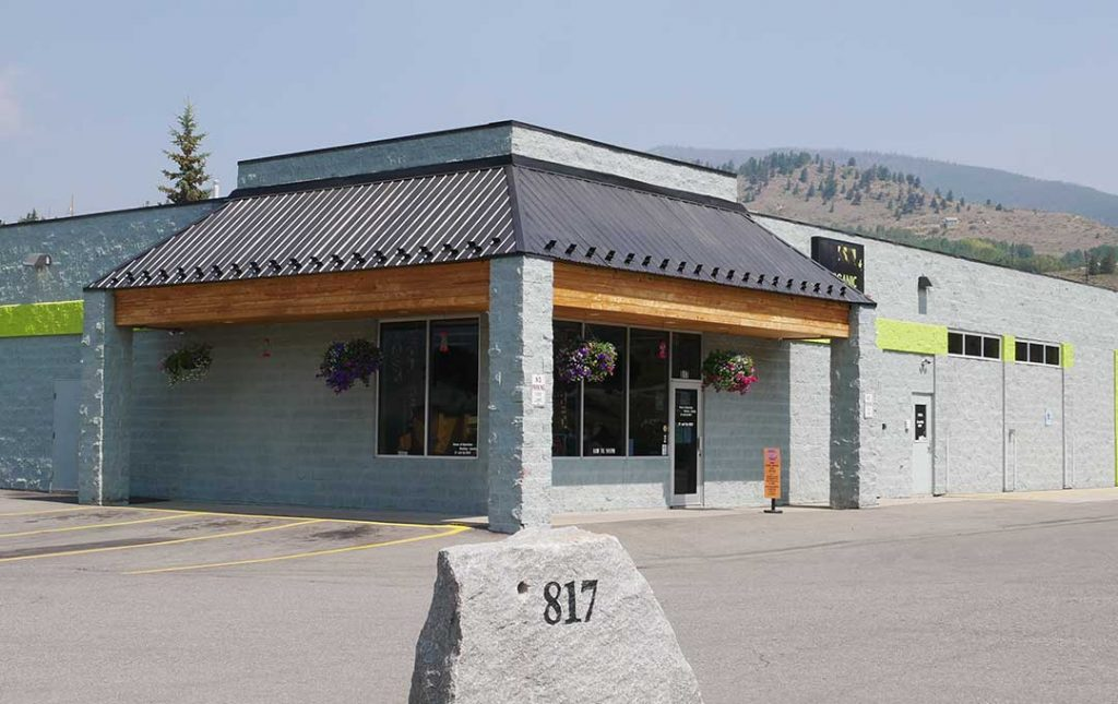 AOC shop front Premium Medical Marijuana in Dillon, CO - Altitude Organic Cannabis.jpg